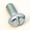 Large License Plate Metric Bolt (100/pack){EZ435}