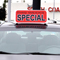 A Frame Car Top  Sign - THISWEEK'S SPECIAL {EZ719-THIS}