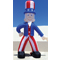Uncle Sam Inflatable Kit {EZ857}